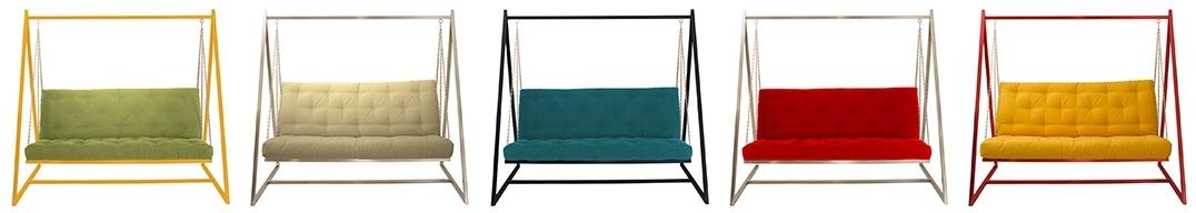 Swing Sofa-Konfigurator