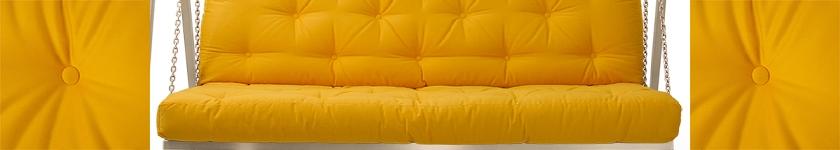 Sitz- und Liegekomfort