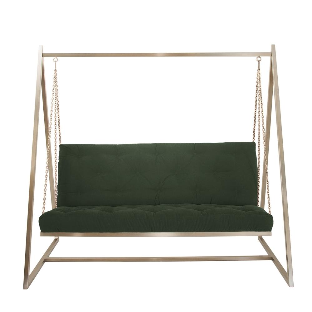 polsterbez ge swing sofa schaukelsofa h ngesofa. Black Bedroom Furniture Sets. Home Design Ideas