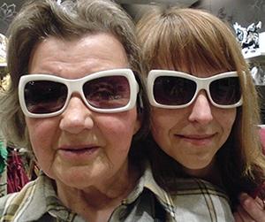 Schaukeln stabilisiert ältere Menschen | Schaukelsofa | Swingsofa
