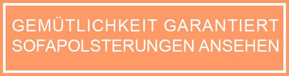 Gemütlichkeit garantiert - Sofapolsterungen ansehen  | Swing Sofa | Schaukelsofa | Hängesofa